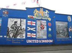 belfast murals - Google Search