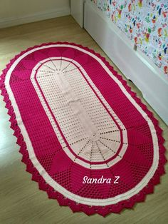Kids Rugs, Blanket, Knitting, Home Decor, Crochet Doily Rug, Crochet Carpet, Crochet Curtains, Treadmills, Creative