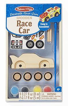 Melissa & Doug DYO Race Car (2015) Toy Melissa & Doug http://www.amazon.com/dp/B00S6V0QNQ/ref=cm_sw_r_pi_dp_sjOzvb08FMB3W