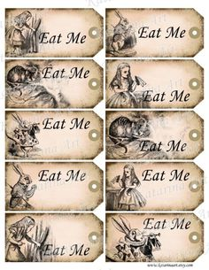 Etiquettes Alice au pays des merveilles! http://b.imdoc.fr/private/1/mariage/photo-rien/photo/3938287393/1867053985c/photo-rien-il_fullxfull_325374324-img.jpg