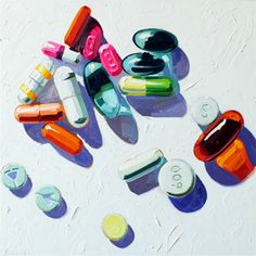 """""""My Daily Dose"""" by Kelly Reemtsen"""