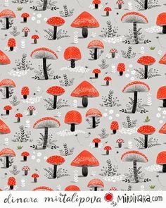 print & pattern: SURTEX 2014 - flyers part one