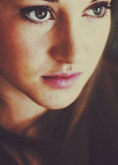 Shailene Woodley!!!