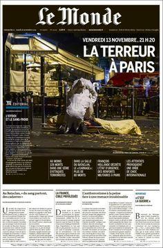 Le Monde 22031 - dimanche 15 et lundi 16 novembre 2015