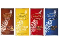 If you buy me Lindt, I'll be your friend! :)
