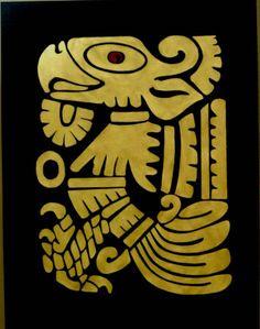 buitre azteca - Google Search