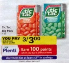 Rite Aid: Check Your Email for 30% off Coupon (Plus $.16 Tic Tacs and $1.24 Listerine - starting 6/14!) - http://www.couponaholic.net/2015/06/rite-aid-check-your-email-for-30-off-coupon-plus-16-tic-tacs-and-1-24-listerine-starting-614/