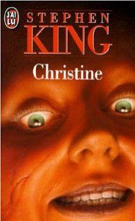Le Bouquinovore: Christine, Stephen King