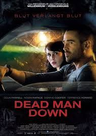 Great action crime movies, Dead Man Down