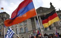 Erdogan Won't Like It: Netherlands to Recognize 1915 Armenian Genocide - Sputnik International
