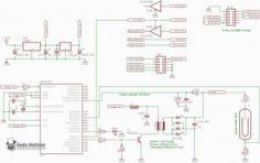 9 best geiger counter images on pinterest geiger counter circuits rh pinterest com
