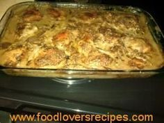 HOENDER ALA HANLIE Curry Recipes, Meat Recipes, Real Food Recipes, Chicken Recipes, Cooking Recipes, Yummy Food, Recipies, Chicken Meals, Recipe Chicken
