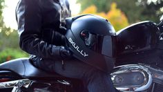 The Google Glass of Motorcycle Helmets?.