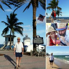 Back on the east coast of #Florida. 📣Welcome to🌴 #Fortlauderdale 🌴We were on the beautiful beach and have still made a small boat trip. It was great to be here✌👍 #me #holiday #greetings #fashion #fashionblogger #mensfashion #style #nice #amazing #love #usa #beach #photooftheday #look #outfit #great #cool #best #picture #outfitpost #sunsetlovers #sunset #family #familytime #cute #girl #beautiful #fun
