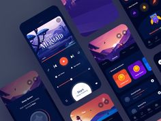 Sleepiest UI map design designed by Cuberto. Connect with them on Dribbble; the global community for designers and creative professionals. Game Ui Design, Map Design, Milestone App, App Design Inspiration, Mobile Ui Design, Fun Shots, Good Sleep, Mobile App, Instagram
