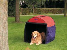 Aus der Kategorie Hundekisten  gibt es, zum Preis von EUR 41,89  Savic NV Dog Chalet 91 cm X3