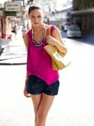Pleated Shorts 07/2013 #105A