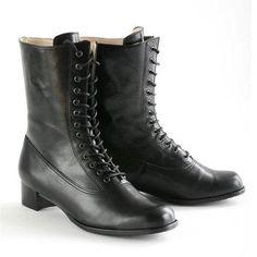 My Boots for Telemerk Beltestakk