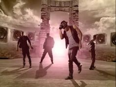 Music video by JLS feat. Tinie Tempah performing Eyes Wide Shut. (c) 2011 Sony Music Entertainment UK Limited