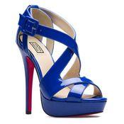Liya-cobalt blue