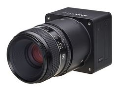 ☆ Phase One : iXU 150 : The world's smallest, The lightest, For Aerial View, Digital Medium Format Camera / 世界最小、最軽量の空撮用デジタル中判カメラ