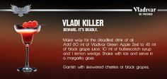 Beware, It's the Killer! Awesomely deadly!