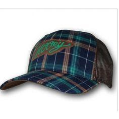 Mens Cowboy Hats HOOey Cap Latigo Plaid Cowboy Cap HOOey Cap Latigo Plaid  Cowboy Cap HOOey c312566e606
