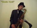 Check out Boots Tosti on ReverbNation