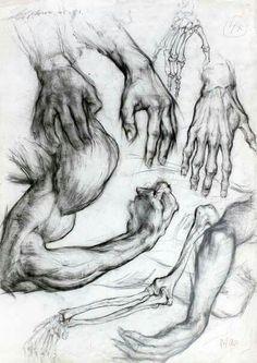 Unknown russian artist