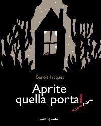 Recensione del libro Aprite quella porta #libriperbambini #libri #letture #albiillustrati #tadabiblioteca
