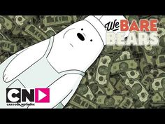 We Bare Bears | Ice Bear Moments 2 | Cartoon Network