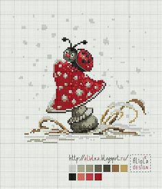 This post was discovered by Тетяна Прищепа. Discover (and save!) your own Posts on Unirazi. Xmas Cross Stitch, Cross Stitch Needles, Cross Stitch Baby, Cross Stitch Animals, Cross Stitch Flowers, Cross Stitch Charts, Cross Stitch Designs, Cross Stitching, Cross Stitch Embroidery