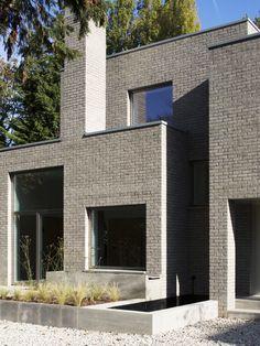 Park House, South London