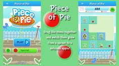 Easy Puzzle Games for Kids Easy Puzzle Games, Easy Games For Kids, Kid Games, Apple Tree, Live Action, Animation, Entertaining, Play, Children