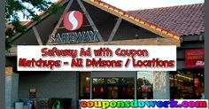 Safeway Ads with Coupon Matchups All Regions - http://couponsdowork.com/safeway/safeway-ads-with-coupon-matchups-all-regions/