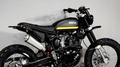 BORN is a multidisciplinary studio focused on the creation of motorcycles, and other products such apparel and accessories. BORN is raised from the minds, pencils & sketchbooks Cafe Racer Honda, Cafe Racer Bikes, Cafe Racers, Motorcycle Workshop, Ducati Scrambler, Bobber, Yamaha, Moto Cafe, Vintage Cafe Racer