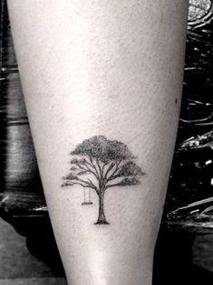 Beautiful Tree Tattoos Part 2 | Tattoodo.com