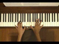 Yann Tiersen La Valse dAmelie Piano Tutorial at Tempo, via YouTube.
