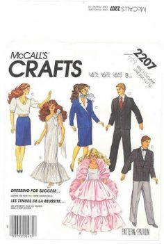 McCalls 2207 - Google Search