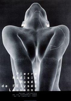 Werner Jeker, Pierre Radisic heavenly bodies, 1996