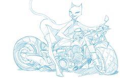 Caturday_rat_dragster - Otto Schmidt