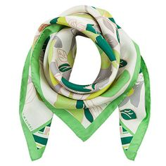 What would be more lovely than enjoying yourself under the cool shade of an apple tree on a hot summer day. Apple Tree, Wool Scarf, Summer Days, Scarves, Hot, Collection, Scarfs