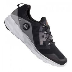 Reebok ZPump Fusion Black Running Shoes - Reebok ZPump Fusion Black Running Shoes - Pick up the pace and pump up your run in the Reebok ZPump Fusion 2.Reebok ZPump Fusion Black Running Shoes - Feature - Dynamic Reebok ZPump cables integrate with the laces Reebok ZPump Fusion Black Running Shoes - Reebok ZPump Fusion Black Running Shoes - Pick up the pace and pump up your run in the Reebok ZPump Fusion 2.Reebok ZPump Fusion Black Running Shoes - Feature - Dynamic Reebok ZPump cables integrate…