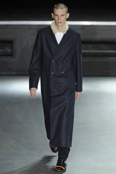 22/4 Hommes Men's RTW Fall 2014