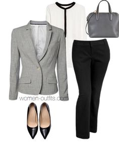 feminine work clothes - Google Search
