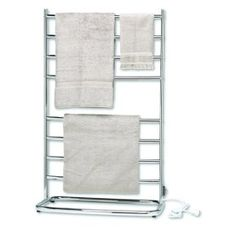 Warmrails Hyde Park Towel Warmer and Drying Rack, Amazon Gold Box Deal through 2/22/2012, (list price: $210) Deal Price: $95.35. For more deals, follow pinterest.com/pinazon.
