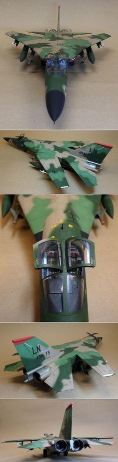 1/48 F-111F Aardvark http://www.network54.com/Forum/47751/message/1420231306/1-48+F-111F+Aardvark