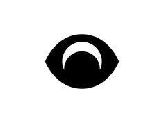 Moon eye by Dominik Pacholczyk