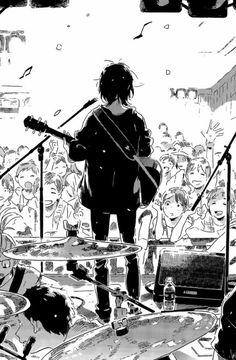 Aesthetic Art, Aesthetic Anime, Manga Art, Manga Anime, Dessin Old School, Drawing Sketches, Drawings, Wow Art, Art Reference Poses