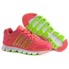 Adidas Springblade Løbesko Dame Pink Grøn Hvid. Nike Free 3.0 V4 Männer Schuhe  Orange Silber Free Running Shoes ... ddac14f80a